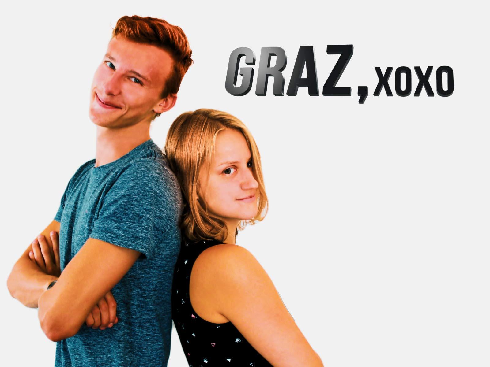 Graz XOXO on Amazon Prime Video UK