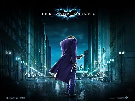 Posterhouzz Movie The Dark Knight Batman Movies Joker Hd