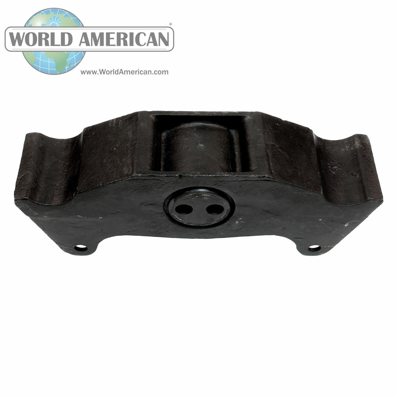 World American WA12-5018 Equalizer Cast Steel