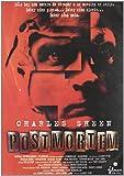 Postmortem [2001] *** Region 2 *** Spanish Edition ***