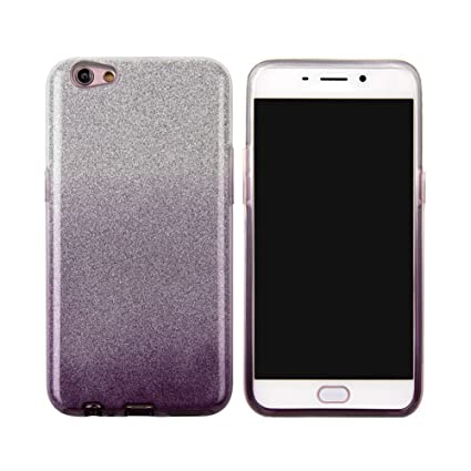 reputable site 2c11b 33a7a Amazon.com: OPPO R11 Plus Case, Mixneer Flash Pink Mobile Phone ...