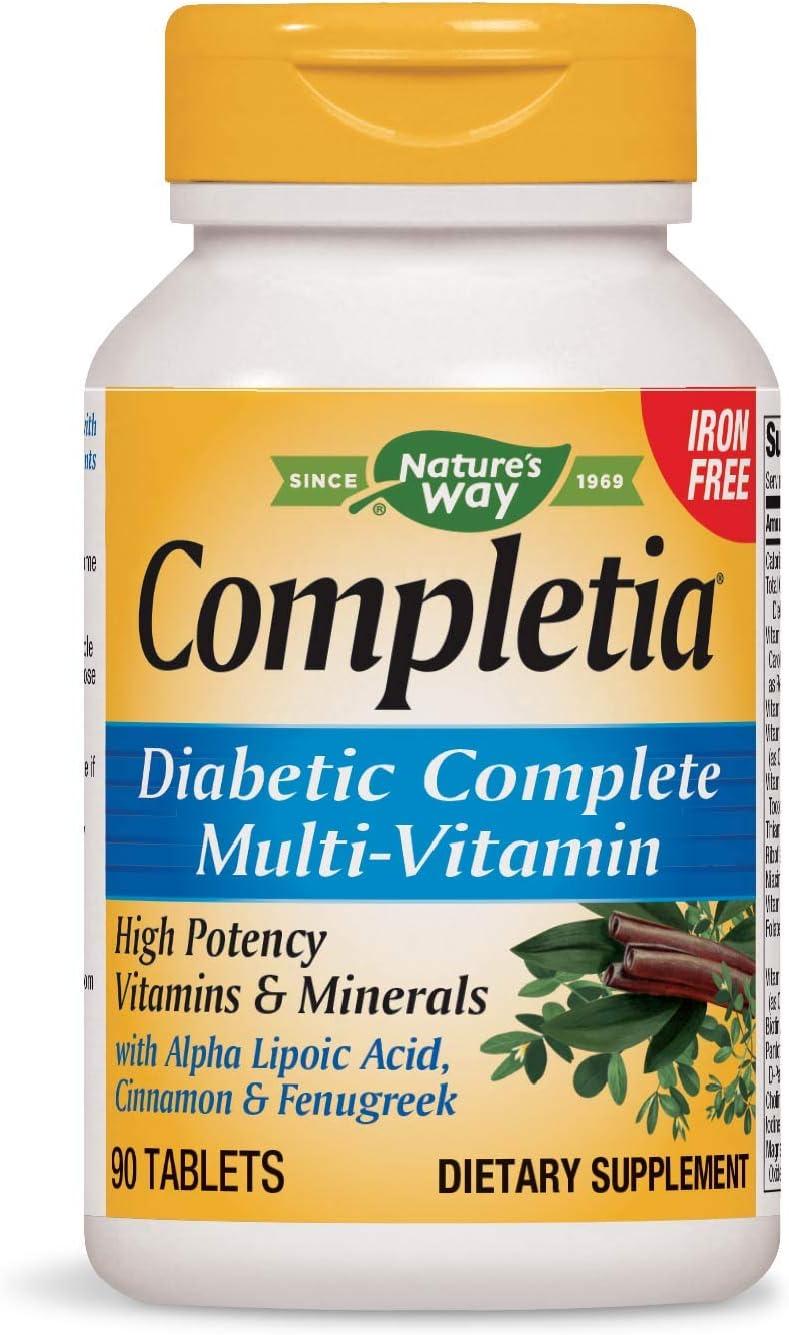 can diabetics take a diet supplements