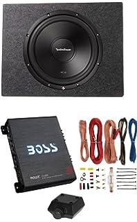 Amazon.com : Rockford Fosgate R1S4-12 12\