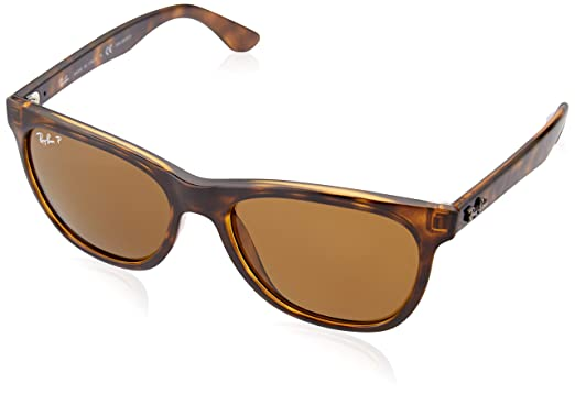 38a4d9ec42c38 Amazon.com  Ray Ban RB 4184 - 710 83 Sunglasses Tortoise
