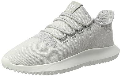 brand new 2ddeb f60c8 adidas Damen Tubular Shadow Sneaker grauweiß, 36 EU