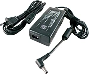 iTEKIRO AC Adapter for Dell Inspiron 13 5379, 5579, 7370; Inspiron 14 5455; Inspiron 7373 2-in-1 13.3