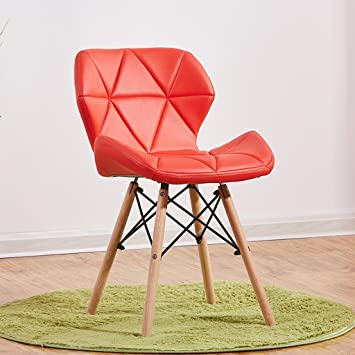 Stupendous Amazon Com Beanbag Modern Simple Backrest Chair Solid Wood Bralicious Painted Fabric Chair Ideas Braliciousco