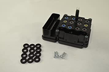 Amazon com: Mopar 6800 3539AB, ABS Control Module: Automotive