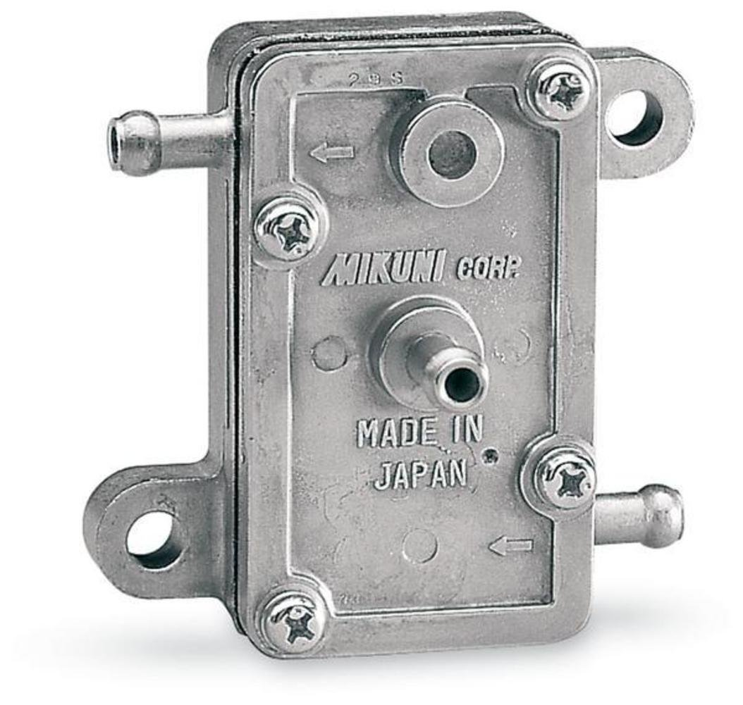 Mikuni Genuine Single Fuel Pump DF44-211-D