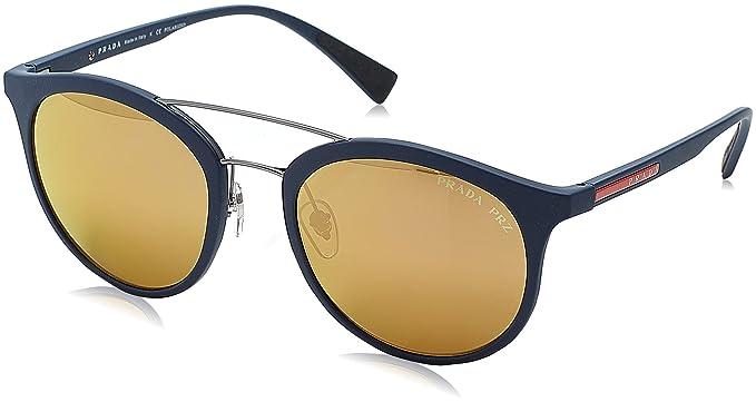 dde7ae6e30950 Prada Sport Herren 0PS04RS TFY5N2 54 Sonnenbrille