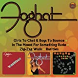 Girls To Chat & Boys To Bounce + In The Mood For Something Rude + Zig-Zag Walk + Rarities