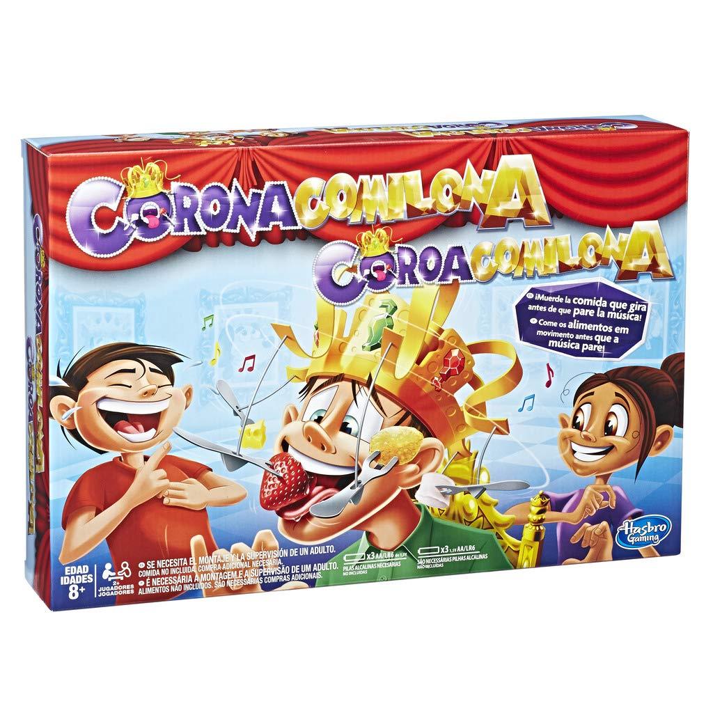 Hasbro Corona Comilona