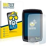2x BROTECT Displayschutzfolie für A-Rival Teasi Pro Schutzfolie - Entspiegelt, Anti-Fingerprint