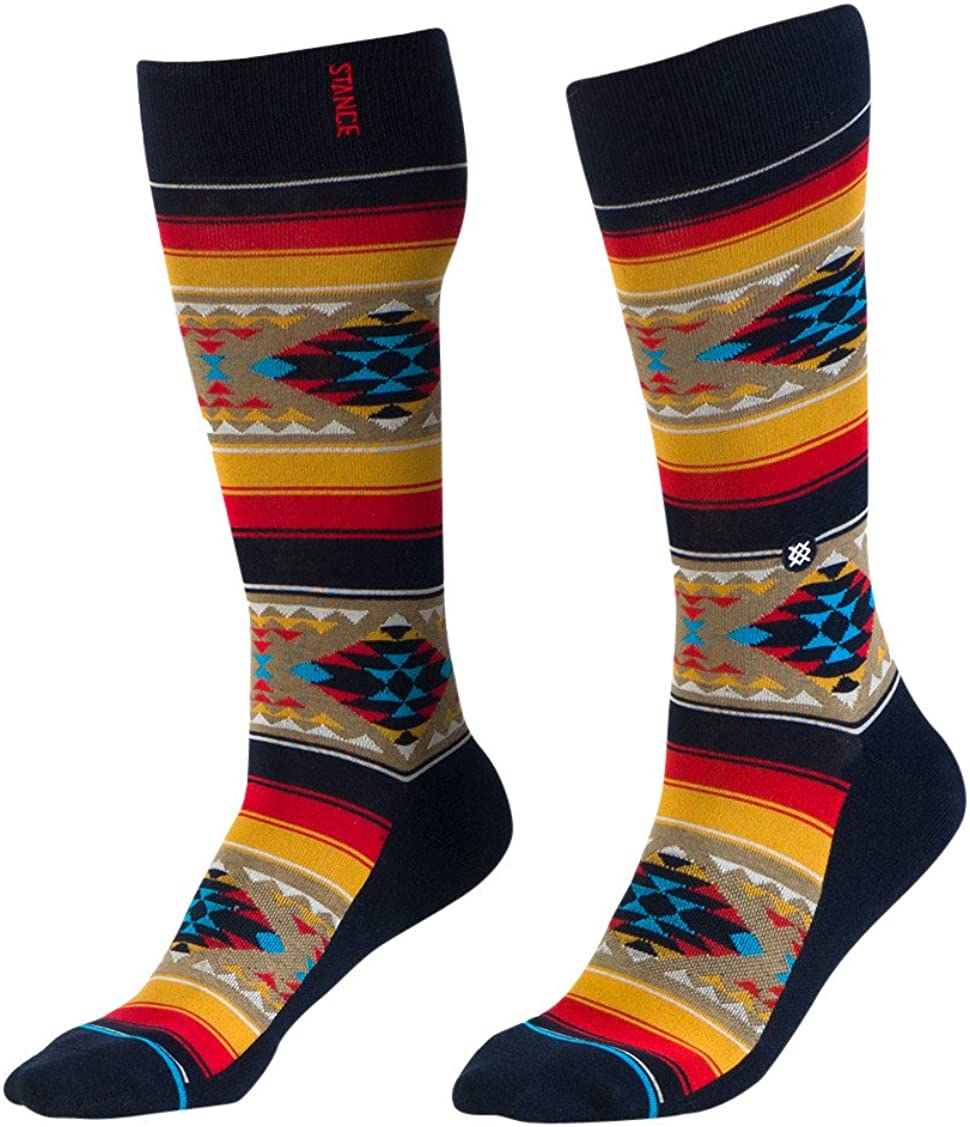 Stance M200B14BAR Men's Bario Sock