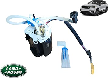 Elring 174270 Dichtung Kraftstoffpumpe Auto