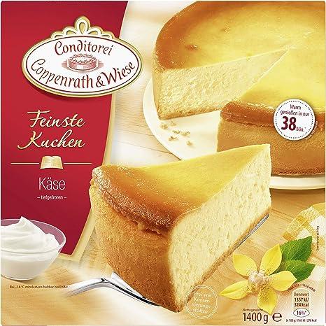 Coppenrath Wiese Feinste Kuchen Kase 1 4 Kg Tiefgefroren