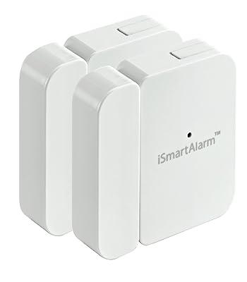 iSmartAlarm Contact Sensor