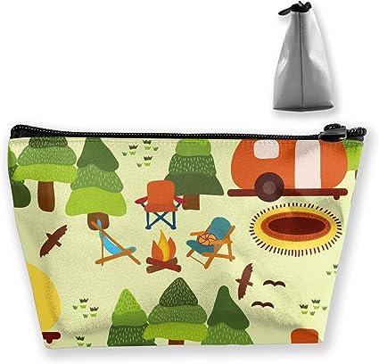 Caravana, sillas de camping, neceser de viaje, organizador de ...
