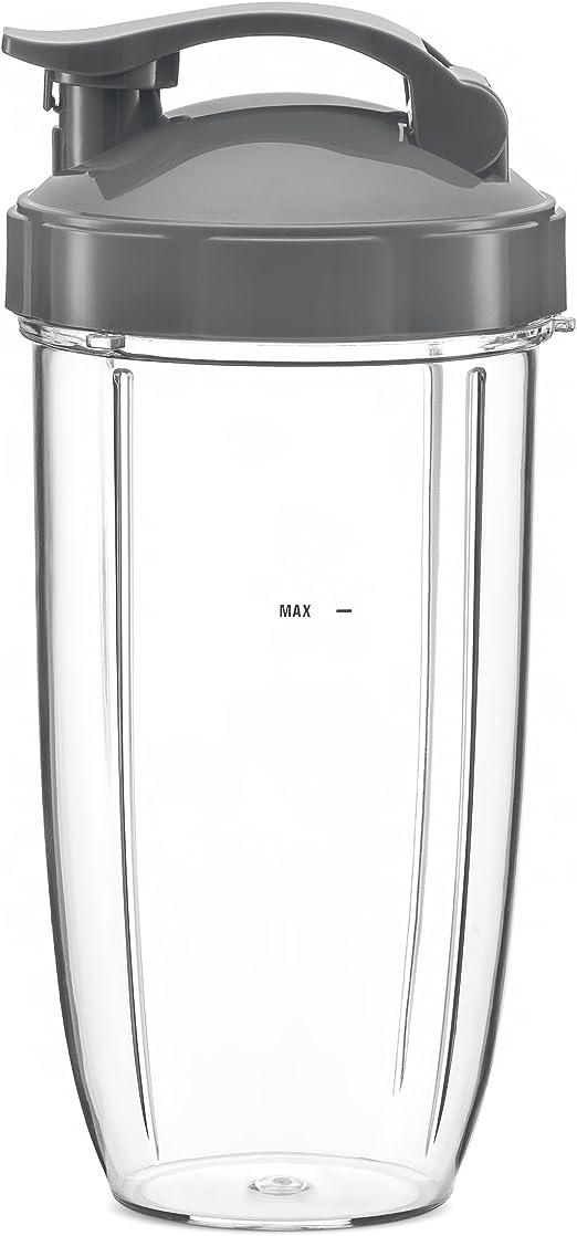 Preferido piezas grandes vasos de repuesto para Nutribullet ...