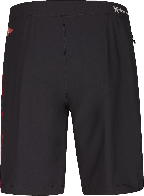Hurley Mens Phantom JJF 4 20 Boardshorts