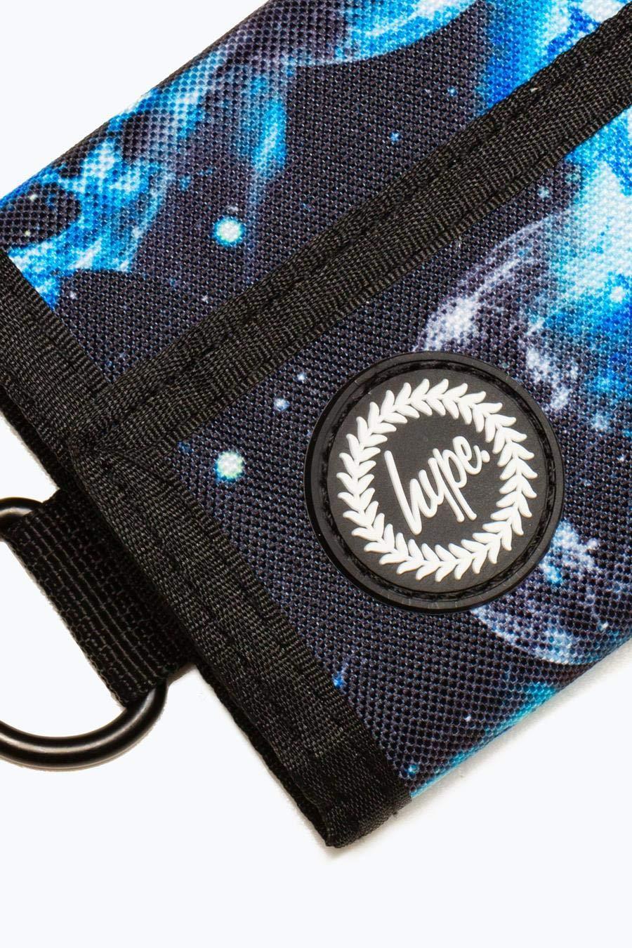 Hype Blue Moons Wallet