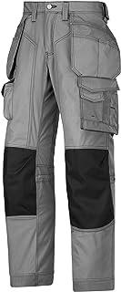 Snickers - Pantaloni da Lavoro Proteggi Ginocchia - Uomo UTRW2845_13
