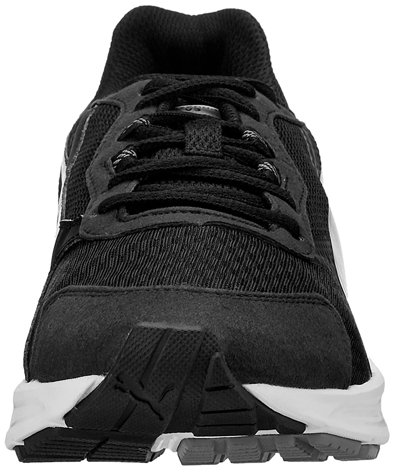 Descendant Puma Mode Noirblacksilver40 Eu V3Baskets Homme WDE29HIY