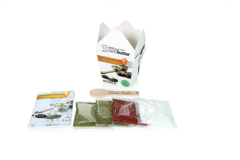 Compra Boska Explore Collection Mantequilla Juego de 8 piezas, para tarro de conservas, Konserve Cristal, palo de mantequilla, 320312 en Amazon.es