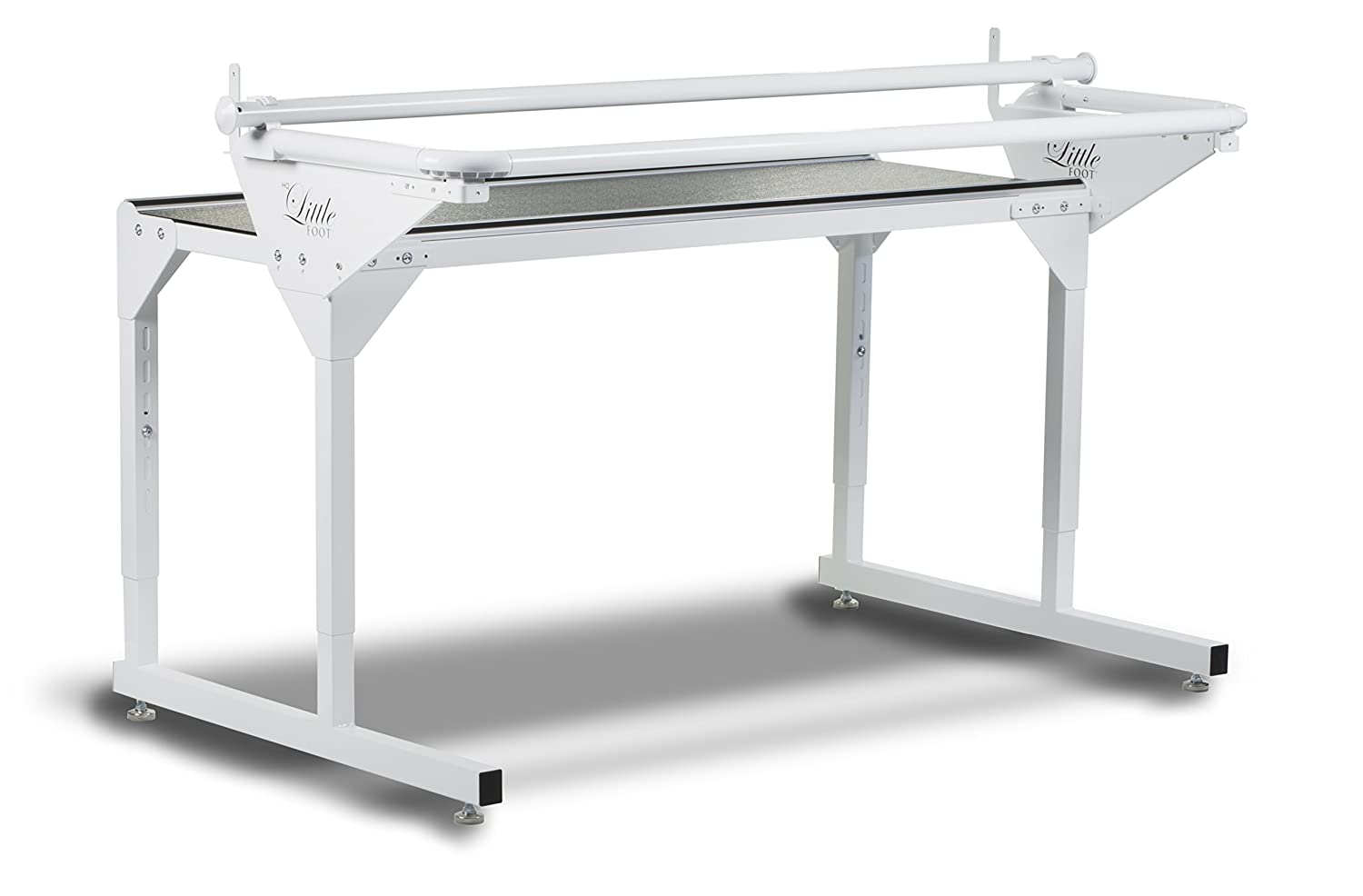 Amazon.com: Handi Quilter Little Foot Quilting Frame - 5 Foot