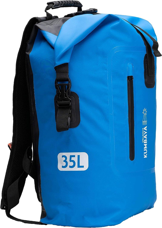 Kumbaya R1 Waterproof Rucksack | Backpack Dry Bag