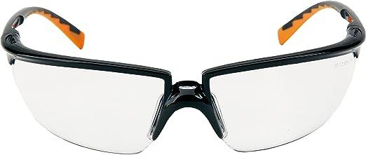 115 opinioni per 3M Occhiali di Protezione Solus 71505-00001M