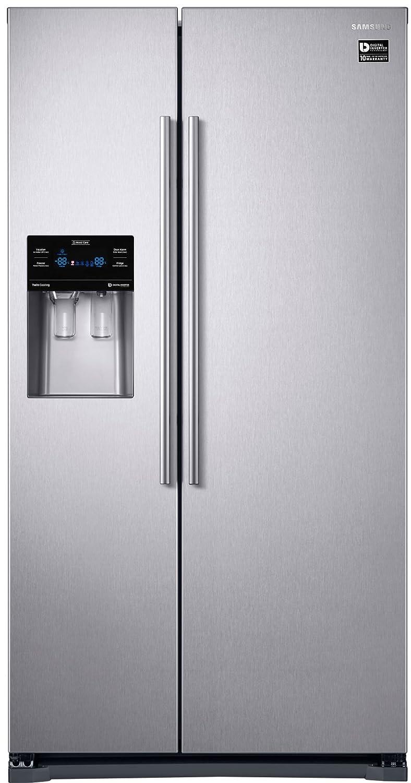 Samsung RS53K4400SA amerikanischer Kühlschrank – amerikanische ...