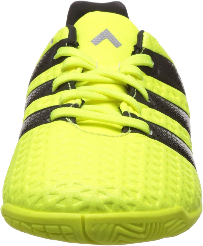 Botas de f/útbol para Ni/ños adidas Ace 16.4 In J