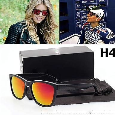 Amazon.com: Gafas de sol para hombre y mujer con ...