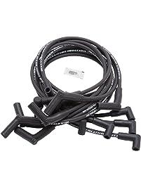 Edelbrock 22704 Spark Plug Wire Set, 1Pack