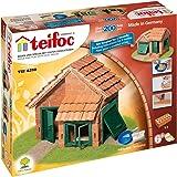 Faujas SAS - TEI4210 - Jeu de construction - Maison 2 Plans