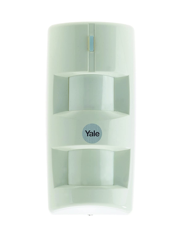 Yale 60-A100-0EIR-SR-5011 Sensor Externo, 3.6 V, Blanco ...