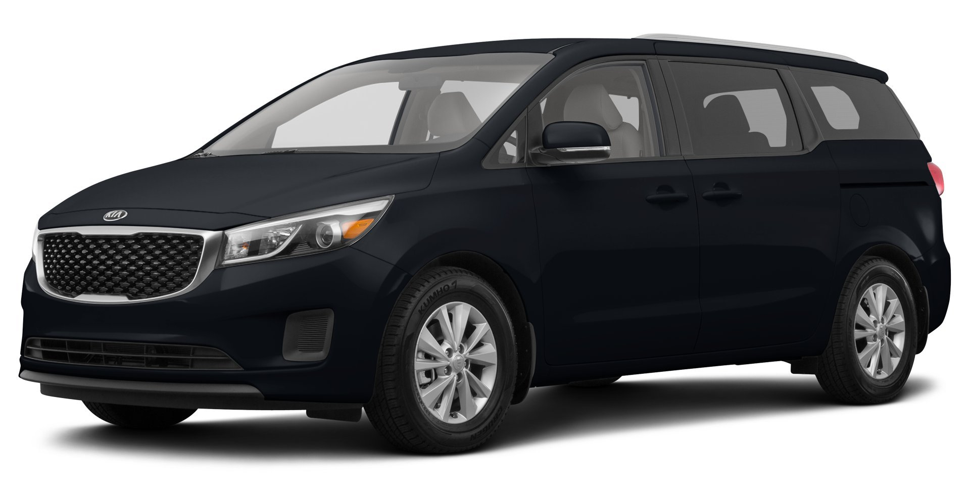 2017 kia sedona reviews images and specs vehicles. Black Bedroom Furniture Sets. Home Design Ideas