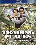 Trading Places / Un Fauteuil pour deux (Bilingual) [Blu-ray]