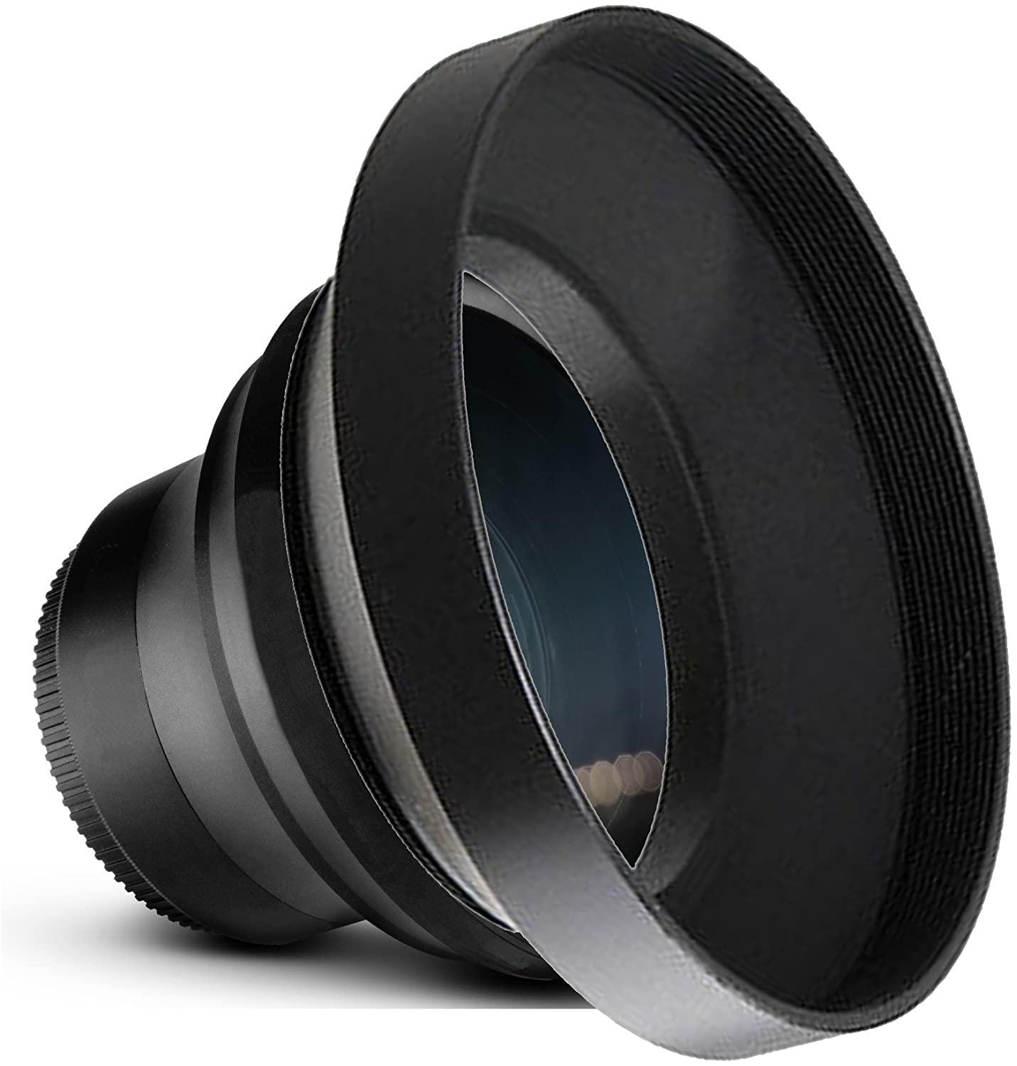 0.43x High Grade Wide Angle Conversion Lens for Nikon DL24-500