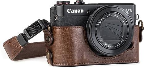 MegaGear MG952 Estuche para cámara fotográfica: Amazon.es: Electrónica