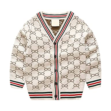 c409988e7777 Children s Mercerized Cotton Cardigan Sweater