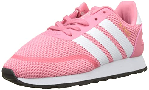 size 40 23ee7 765d3 Adidas N-5923 C, Scarpe da Fitness Unisex-Bambini, Rosa (Rostiz