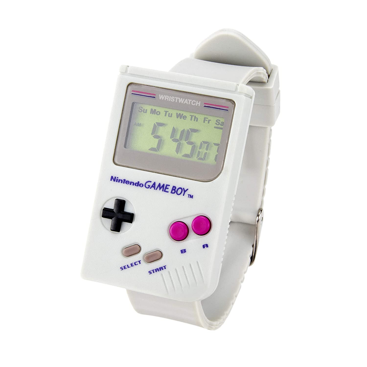 Paladone- Gameboy Watch (PP3934NN)