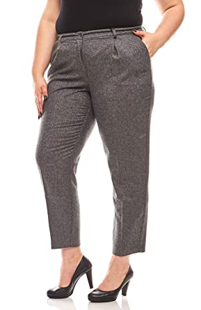 low priced 4874c b46bf B.C. Best Connections Karottenhose im Glamour-Look Business ...