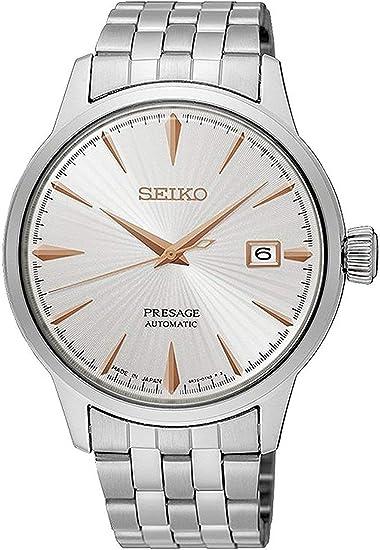 [セイコー] SEIKO 腕時計 PRESAGE Cocktail Time