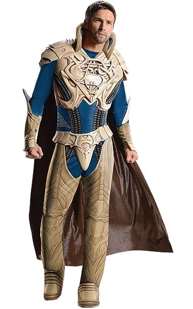 Amazon.com: Rubie s?S disfraz Superman, Man Of Steel Deluxe ...
