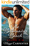 The Billionaire's Beach: Shark Fin (Alpha Male Master Series Book 7)