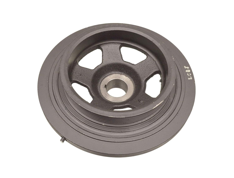 Pack of 1 Blue Print ADG06114C pulley for crankshaft