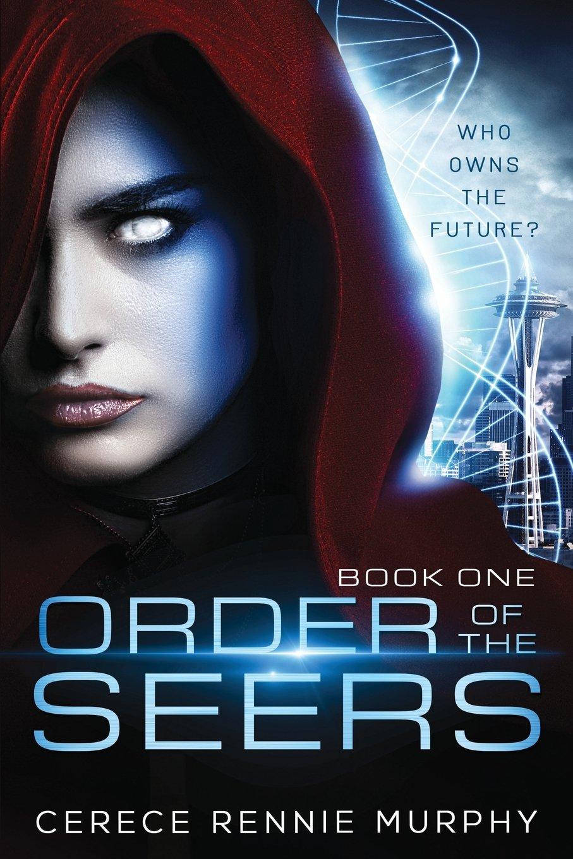 Read Online Order of the Seers PDF